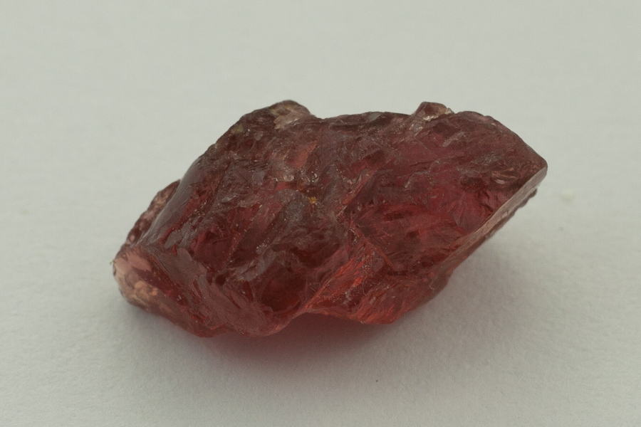 00ct Umba Sapphire  previous entry Unpolished Ruby